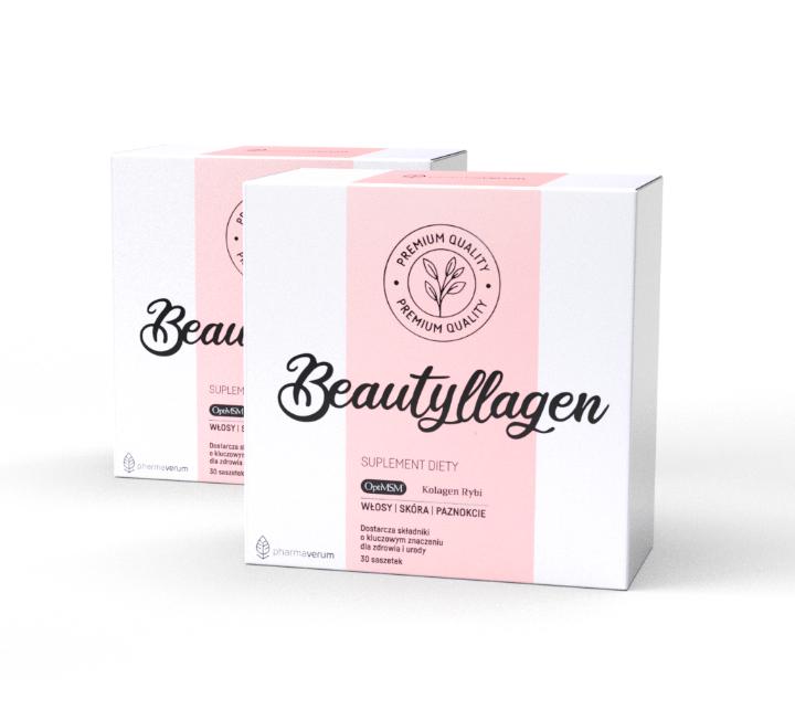 Beautyllagen 60